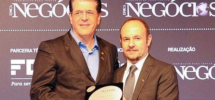 Martins é eleito o atacado de 2017 na 5ª edição do Época NEGÓCIOS 360°